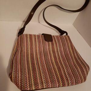 🌞Cute Summer purse, neutral color